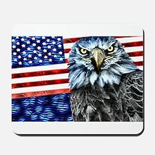 American Eagle USA- Mousepad