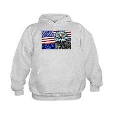 American Eagle USA- Hoodie