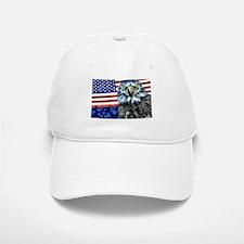 American Eagle USA- Baseball Baseball Cap