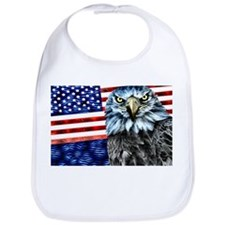 American Eagle USA- Bib