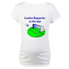 London Supporter on the way Shirt