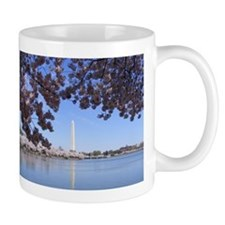 Washington Monument_8 Mugs