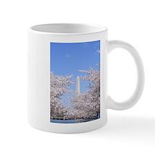 Washington Monument_4 Mugs