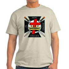 Knight of the Temple T-Shirt