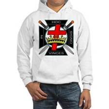 Knight of the Temple Hoodie