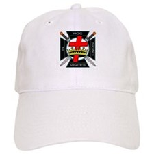 Knight of the Temple Baseball Cap