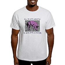 Give Pork A Chance T-Shirt