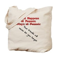 What Happens at Pennsic... Tote Bag