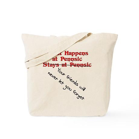 What Happens at Pennsic... Tote Bag