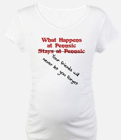 What Happens at Pennsic... Shirt