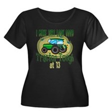 Tractor Tough 13th T