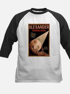Alexander Crystal Seer Kids Baseball Jersey