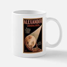Alexander Crystal Seer Mug