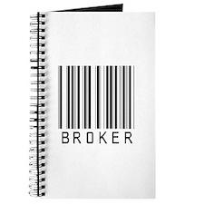 Broker Barcode Journal
