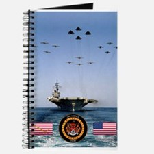 USS America CV-66 Journal