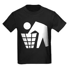 Dumpster Diving T