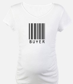 Buyer Barcode Shirt