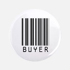"Buyer Barcode 3.5"" Button (100 pack)"