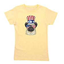 08 back barack T-Shirt