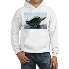 USS America CV-66 Hoodie