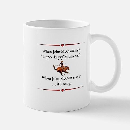 No More Cowboys Mug