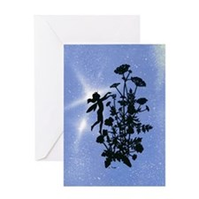 Fairies and Pixies Greeting Card