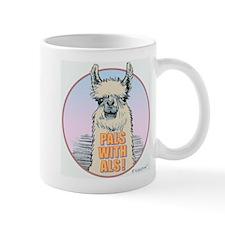 """""""Pals With Als!"""" Mug"""