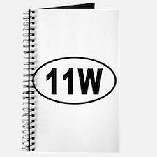 11W Journal