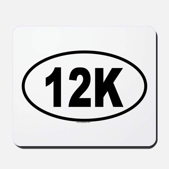 12K Mousepad