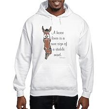 Horse Lover Hoodie