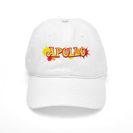 Apollo Cap