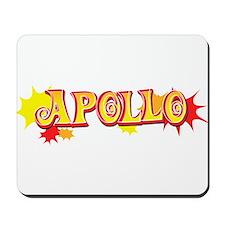 Apollo Mousepad