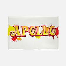 Apollo Rectangle Magnet