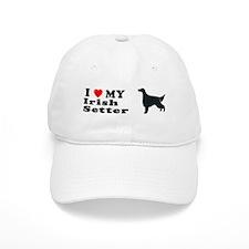 IRISH SETTER Baseball Cap