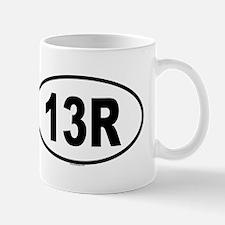 13R Mug