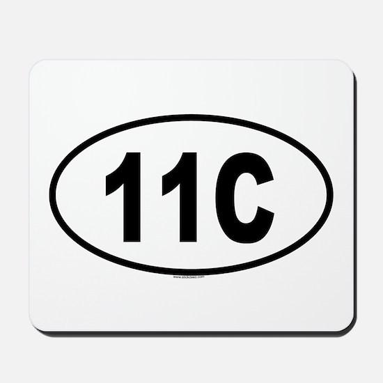 11C Mousepad