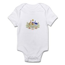 AUSTRALIA Infant Bodysuit