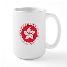 HONGKONG Mug