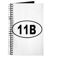 11B Journal