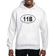 11B Hoodie