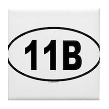11B Tile Coaster