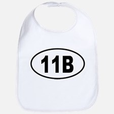 11B Bib