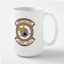 VMFA 323 Death Rattlers Mug