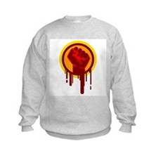 Anarchy Fist Sweatshirt