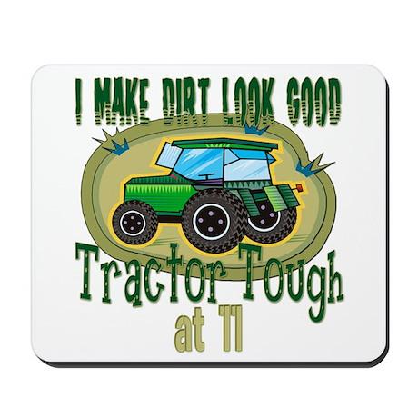 Tractor Tough 11th Mousepad