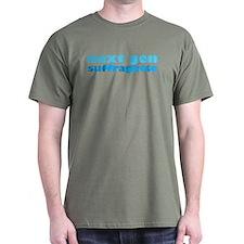 Next Gen Suffragette T-Shirt