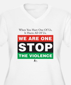 When You Hurt One Of Us . . . T-Shirt