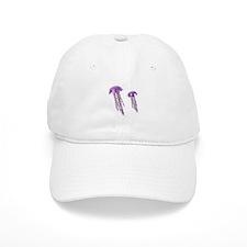 Jellyfish Baseball Cap