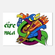 Éire Nua Postcards (Package of 8)