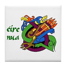 Éire Nua Tile Coaster
